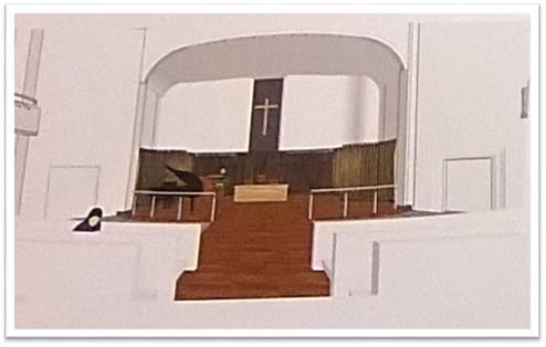 First Presbyterian Church Invercargill New Zealand